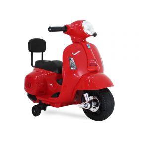Vespa Motor M788 Licensed - Red