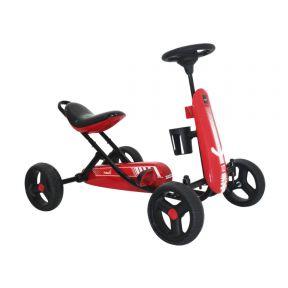 Tributo Gokart Type G102 - Red