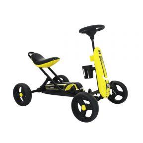 Tributo Gokart Type G102 - Yellow