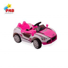 PMB Cars Protage5M7688 Pink