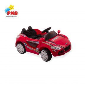PMB Cars Protage5M7688 Red