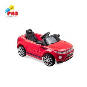 PMB Cars Road Racer M8188Red