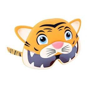 Sun Satches Characters - Animal Tiger