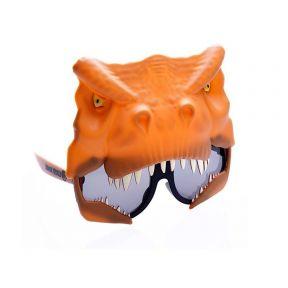 Sun Satches Characters - Jurassic World Trex