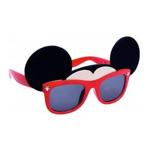 Sun Satches Characters - Mickey