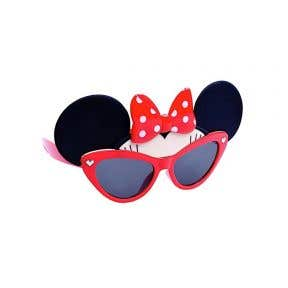Sun-Staches® Minnie Mouse Lil' Characters