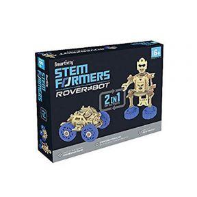 Smartivity Stem Formers Rover Robot