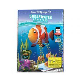Smartivity Edge Underwater Adventure