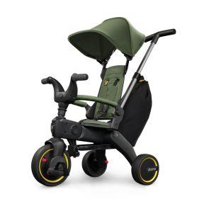 Doona S3 Liki Trike - Desert Green