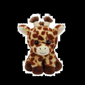 Beanie Babies Peaches Giraffe