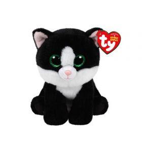 Beanie Boos Babies Ava Black Cat