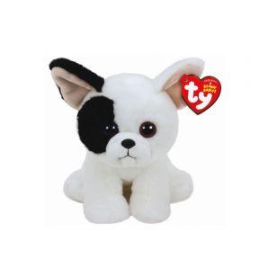 Beanie Boos Babies Marcel White Dog