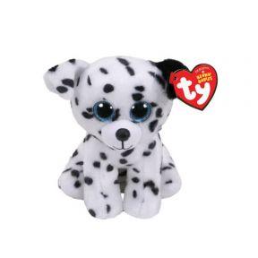 Beanie Boos Babies Catcher Dalmatian