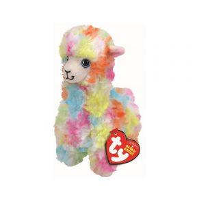 Beanie Boos Babies Multicolor Llama