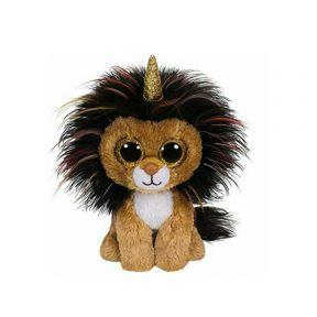 Beanie Boos Ramsey Lion
