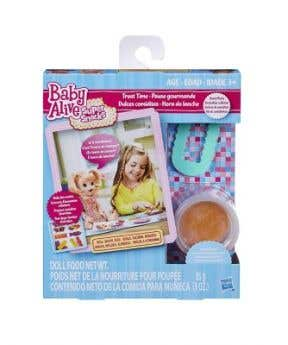 Baby Alive Snack Treat Time