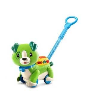 LeapFrog Step & Sing Scout