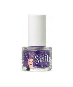 Snails Nail Glitter - Purple Blue Glitter