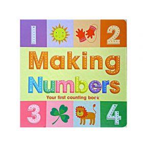 Popular Books Making Numbers