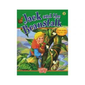 Starbooks Happy Pops : Jack And The Bean