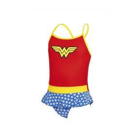 Zoggs Wonder Women Swim Dress
