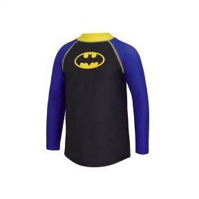 Zoggs Batman Long Sleeve Sun Top