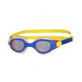 Zoggs Superhero Hologram Swimming Goggles