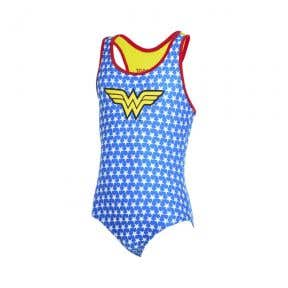 Zoggs Wonder Woman Actionback