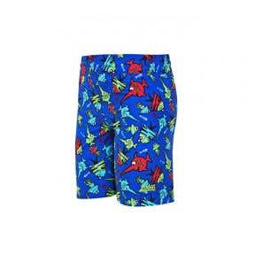 Zoggs Sea Saw Water Shorts