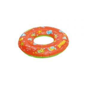Zoggs Swim Inflatable Floatation Ring