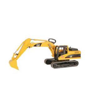 Bruder CAT Caterpillar Excavator