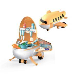 Okiedog Magical Airplane Playhouse -  Gourmet