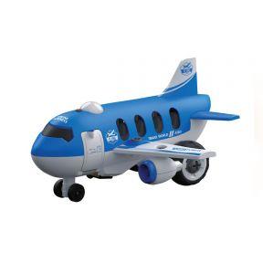 Okiedog Remote Control DIY - Plane