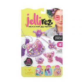 Jelly Rez Stylemi - Animals Jewelry