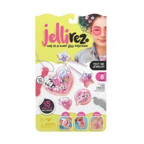 Jelly Rez Stylemi - Text Me Jewelry