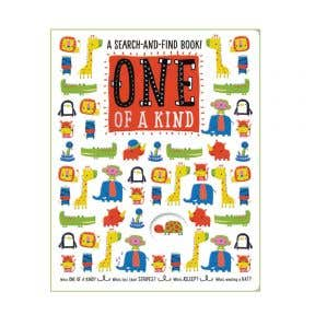 Search and Find: One of a Kind