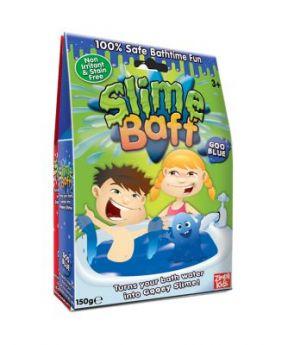 Slime Baff Goo Blue