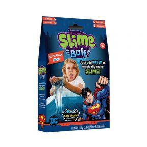Slime Baff Blue Superman