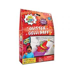 Gelli Baff Ryans World Gelli Baff Glitter - Purple