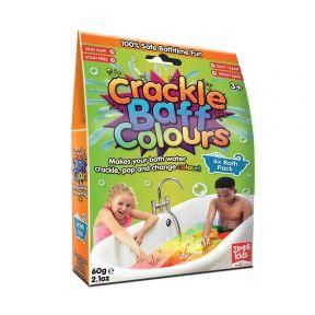 Gelli Baff  Crackle Baff Colours