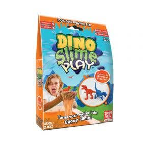 Gelli Baff Dino Slime Play - Orange