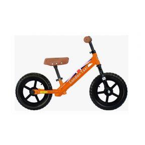 London Taxi Kick Bike - Orange