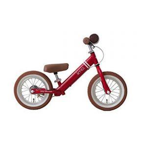 Iimo Kid Balancing Bike - Red