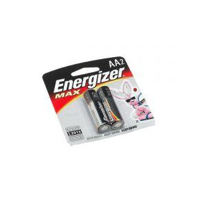 Energizer Max E91 BP 2 AA