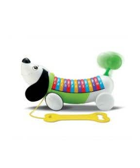 LeapFrog AlphaPup Toy - Green