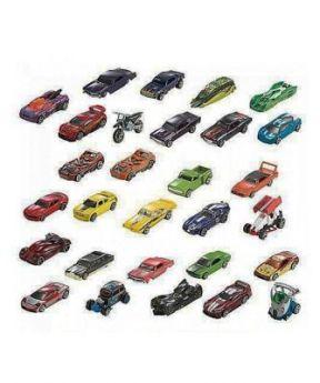 HotWheels Basic Cars (Assorted Colour)