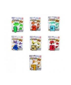 Emco Pocket Morphers (Assorted Colours)