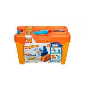 Hot Wheels® Track Builder™ Barrel Box