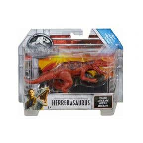 Jurassic World Attack Pack (Assorted Colour)