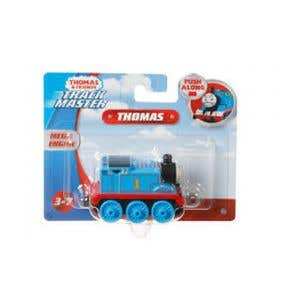 Thomas & Friends Track Master Push Along Small Engine (Assorted)